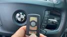 平成19年式 BMW740i 紛失キー作製作業 富山の鍵屋