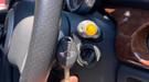 平成17年式 BMW MINI 紛失キー作製 富山の鍵屋