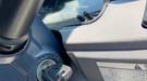 三菱キャンター イモビライザー装着車 スペアキー作製作業 富山の鍵屋