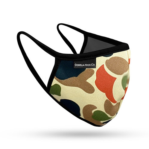 Fall Camouflage (2 Pack)
