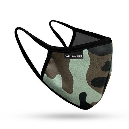 Desert Camouflage (2 Pack)