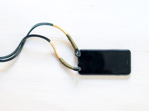 Phone-tie
