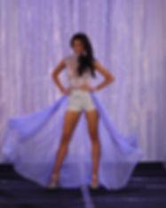 Australia Galaxy Pageants Fashionwear