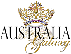 Australia Galaxy Pageants logo