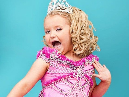 Why I entered a Beauty Pageant