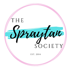 The Spraytan Society