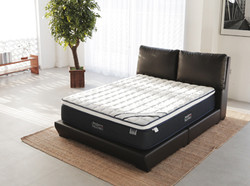 [팔로모] 침대 제품 홍보01