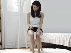 [뷰티레그] 운동기기 제품 홍보