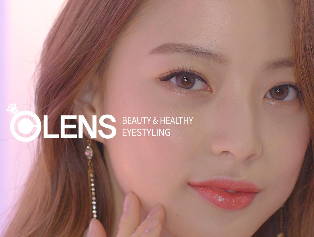 [O-LENS]스페니쉬 광고