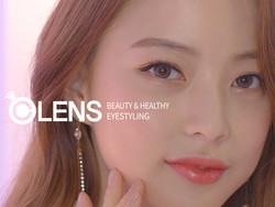 [오렌즈] 렌즈 제품 홍보