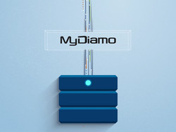 [MyDiamo] 인포그래픽