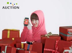 옥션 에이스 광고