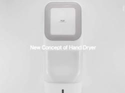 핸드드라이 제품 광고영상