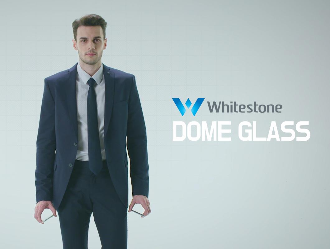[WHITH STONE] 돔글라스 광고영상