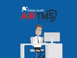 [코닉글로리] AIRTMS 인포그래픽