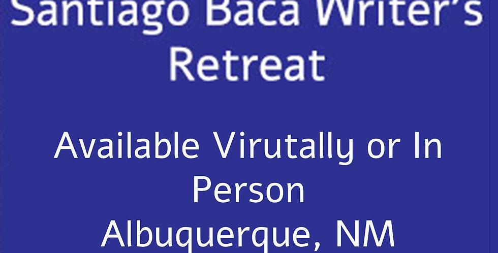 8th Annual JSB Writer's Retreat
