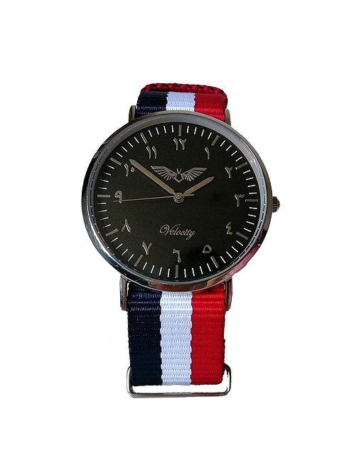 Falco French NATO