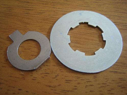 Bantam Tab Washer Set, MCA119
