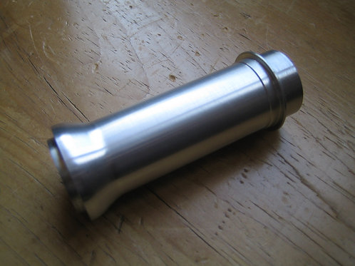 BSA C15 Aluminium Push Rod Tube, 40-0174, 26199