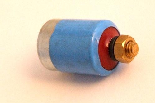 Condenser, LU54410823, 10040