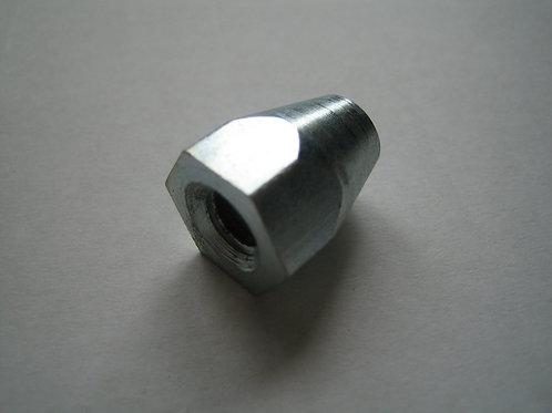 BSA Bantam Silencer End Nut, M90-3139