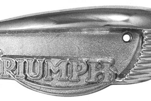 Petrol Tank Badges, Triumph, 28489