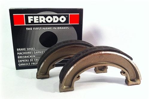 Ferodo Brake Shoe Set, 38252