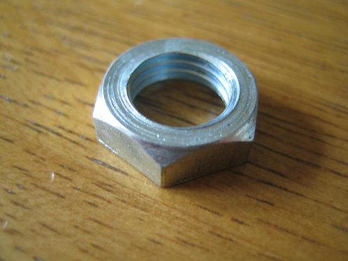 "7/16"" x 20 TPI Half Nut, M24-5860"