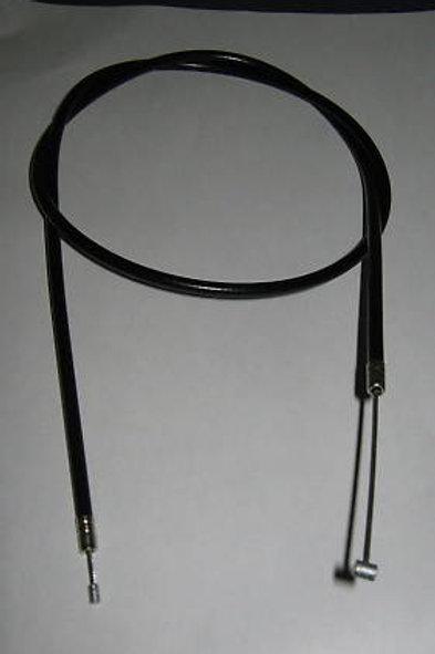 BSA Bantam D7 & Norton Throttle Cable, 80023