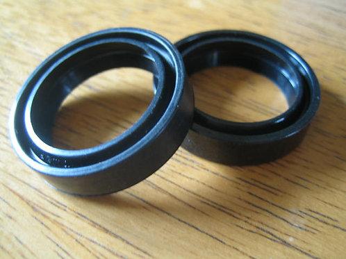 Pair Fork Oil Seals, OS-7, 29186
