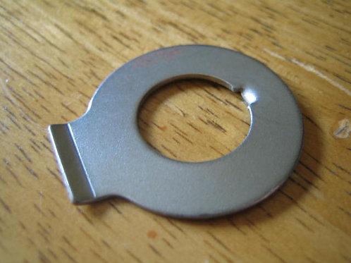 Alternator / Crankshaft Rotor Tab Washer, 40-0455 / 71-1731 / 70-8043, I34