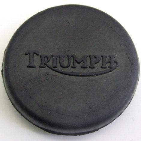 Triumph T20 Tiger Cub Chaincase Rubber Grommet, 71054