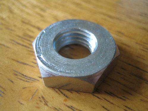 Rear Hub Spindle Nut, M90-5543