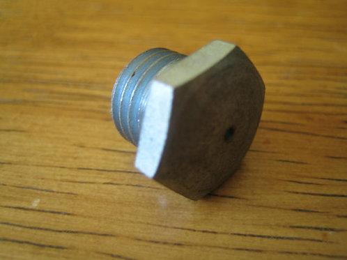 Crankcase Oil Plug, 40-3064, M40-3064
