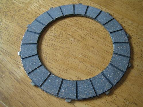 Non Surflex Clutch Friction Plate, 57-2726 / 40-3215, 91274