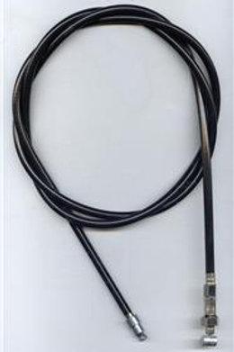 BSA B40 Brake Cable: 41-8505. 80469