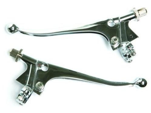Brake & Clutch Lever Set, 83025