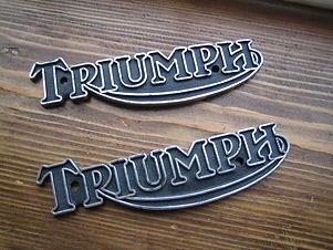 Triumph Spares.JPG