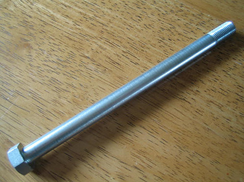 Triumph 5T/6T/T100/T110, Cylinder Barrel Bolt, AA145
