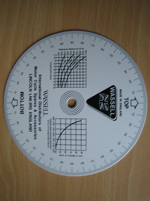 Timing Disc, 29046