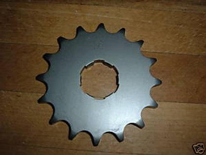 Bantam 16T Gearbox Sprocket, 90-0473, 92415