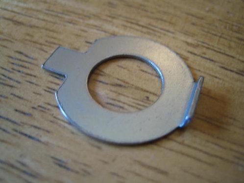 Crankshaft Tab Washer, M90-0121