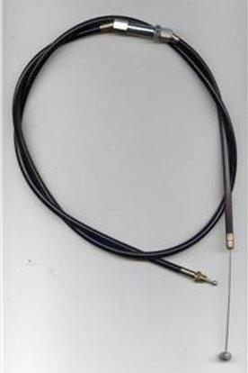 BSA A7 & A10 Throttle Cable: 67-8521. 80052