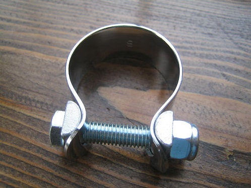 """Exhaust Clamp, 1 1/2"""", 93099"""