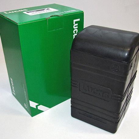 Lucas Rubber Battery Box, 14077