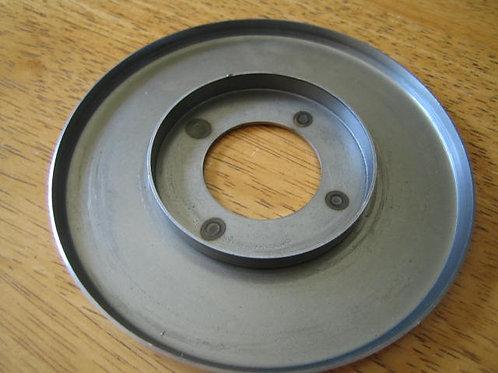 Rear Wheel Hub Dust Cover, I73B