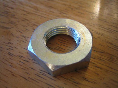 Front Wheel Spindle Nut, H410B