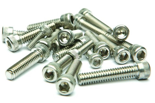 Tri T20 Cub, Side Points, Engine Screw Set, 89228
