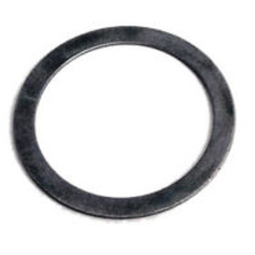 BSA Stainless Steel Fork Stanchion Top Nut Washer, 27253