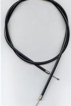 BSA Bantam D1 & D3 Throttle Cable: 90-2933. MC-303